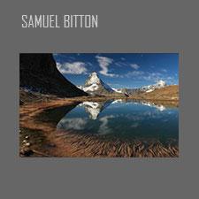 Samuel Bitton