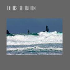 Louis Bourdon
