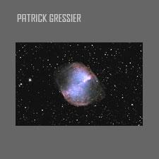 Patrick Gressier