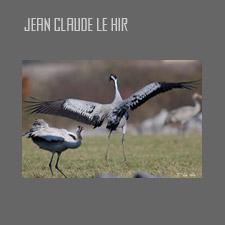 Jean Claude Le Hir