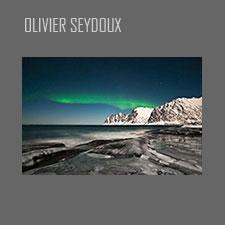 Olivier Seydoux